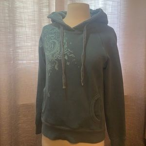 Song cozy thick hoody